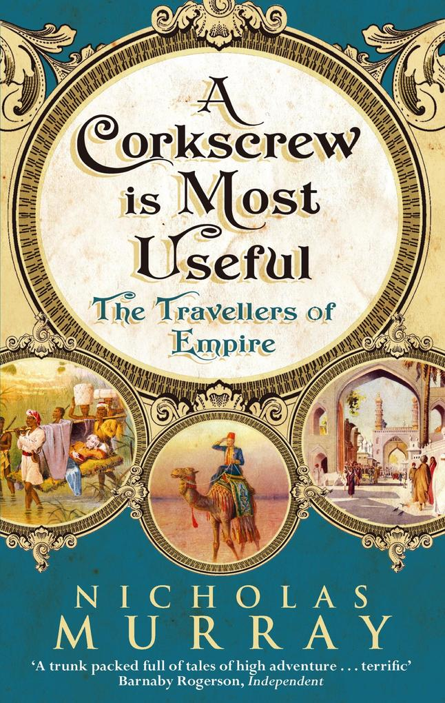 A Corkscrew Is Most Useful als eBook Download v...