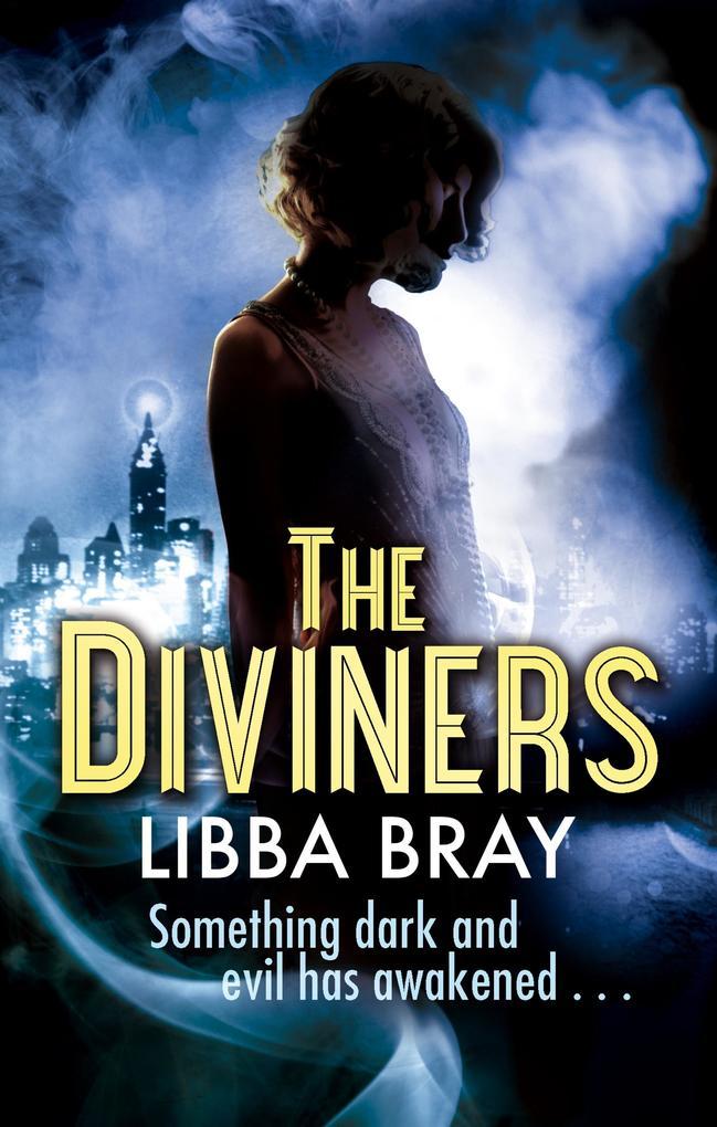 The Diviners als eBook