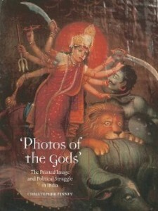 Photos of the Gods als eBook Download von Chris...