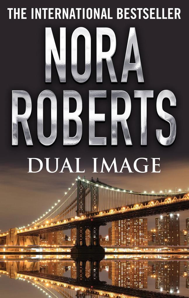 Dual Image als eBook Download von Nora Roberts