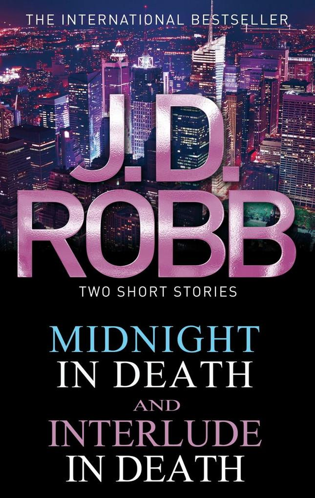 Midnight in Death/Interlude in Death als eBook ...