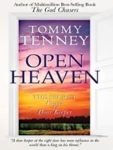 Open Heaven als eBook Download von Tommy Tenney