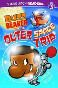 Buzz Beaker and the Outer Space Trip als eBook ...