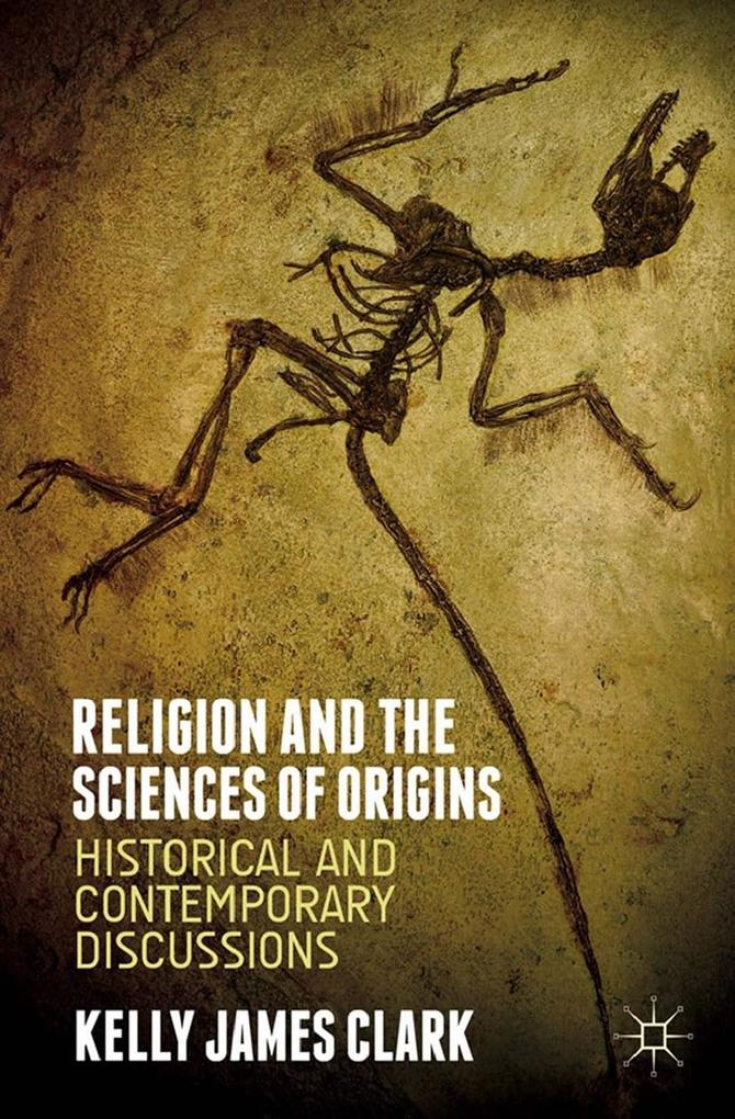 Religion and the Sciences of Origins als eBook ...