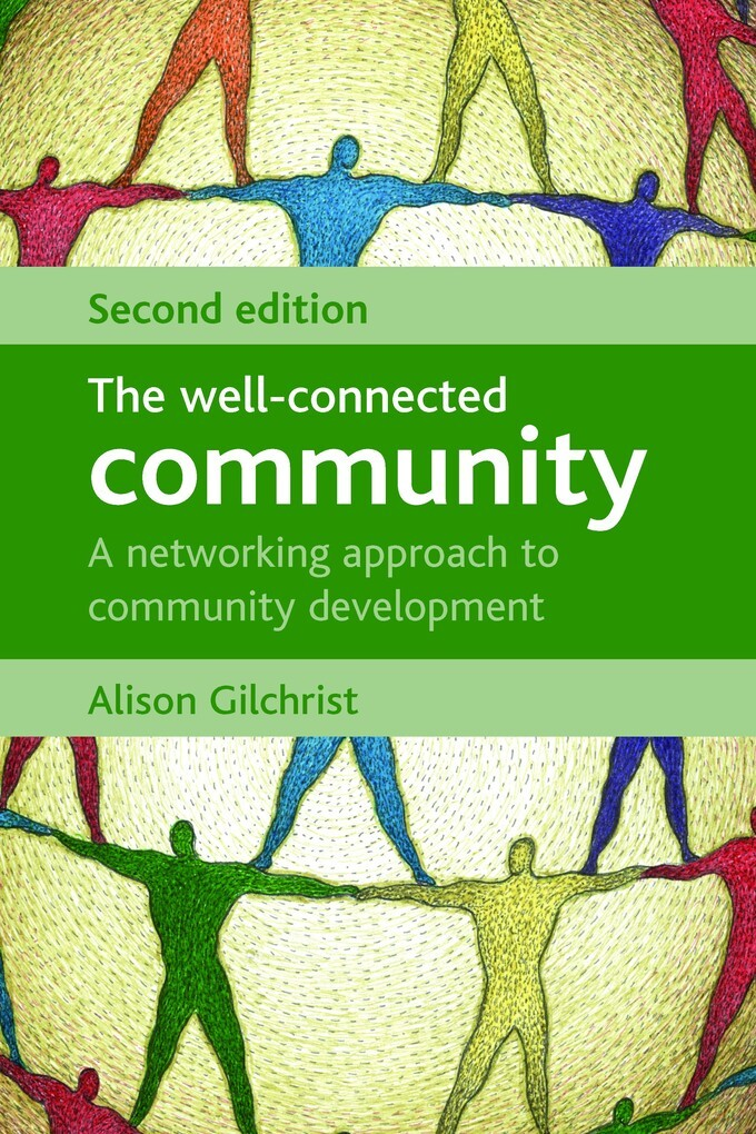 The well-connected community (Second edition) a...
