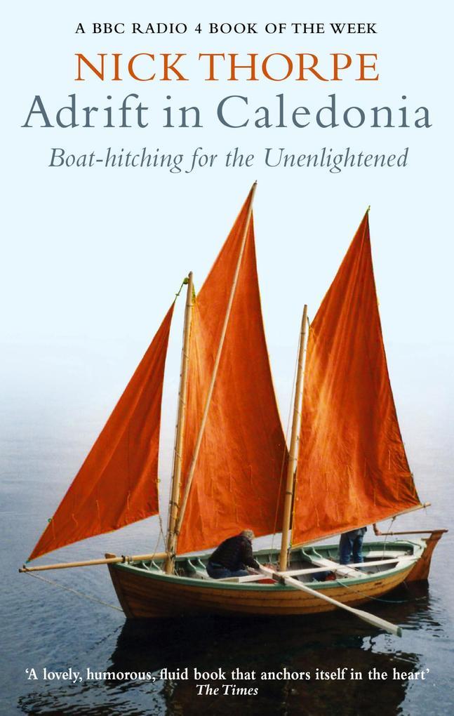 Adrift In Caledonia als eBook Download von Nick...