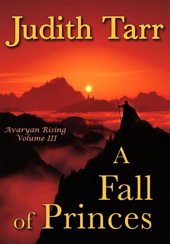 A Fall of Princes (Avaryan Rising, #3) als eBoo...