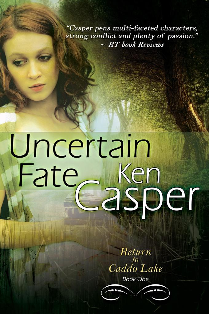 Uncertain Fate als eBook Download von Ken Casper