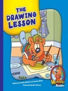 The Drawing Lesson als eBook Download von Cecil...