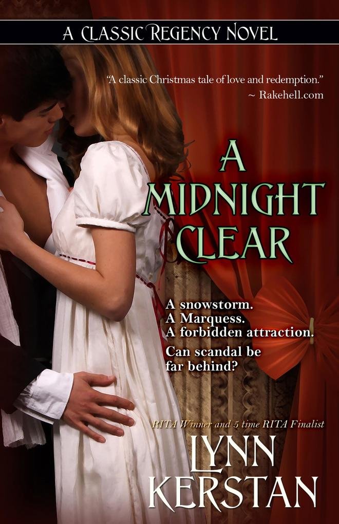 Midnight Clear als eBook Download von Lynn Kerstan