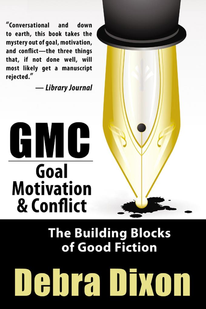 GMC: Goal, Motivation, and Conflict als eBook D...