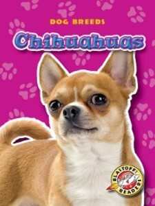 Chihuahuas als eBook Download von Sara Green