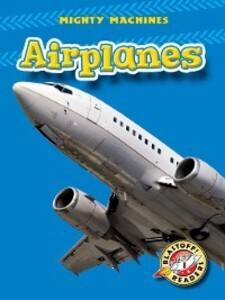 Airplanes als eBook Download von Mary Lindeen