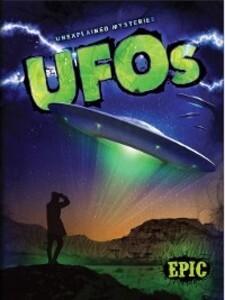 UFOs als eBook Download von Nadia Higgins