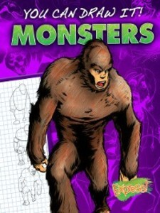 Monsters als eBook Download von Jon Eppard