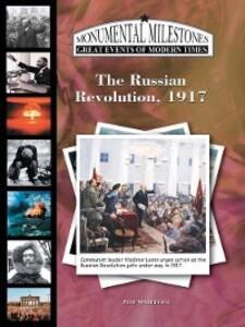 The Russian Revolution, 1917 als eBook Download...