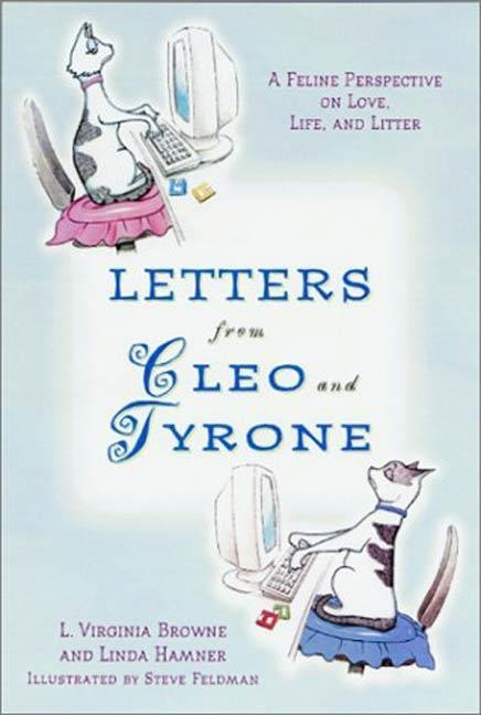 Letters from Cleo and Tyrone als eBook Download...