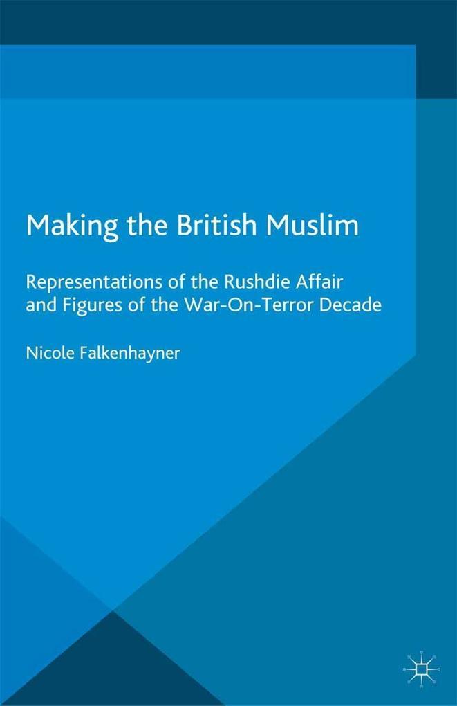 Making the British Muslim als eBook Download vo...