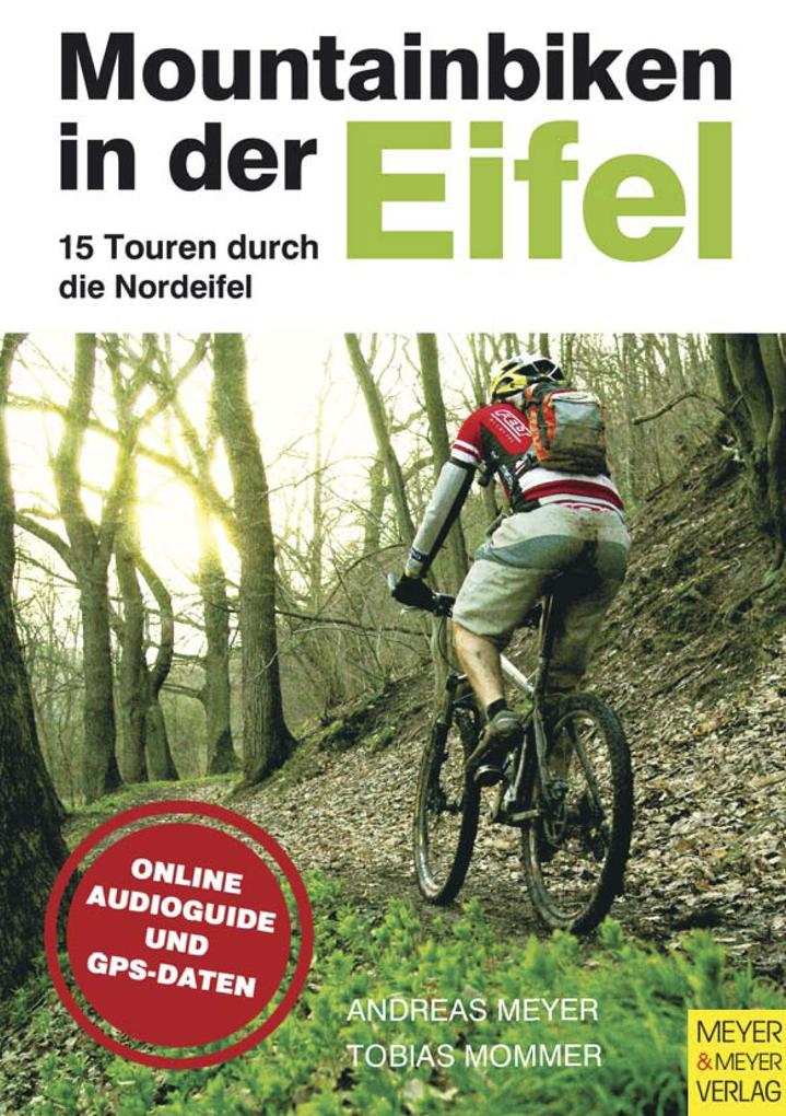 Mountainbiken in der Eifel als eBook Download v...