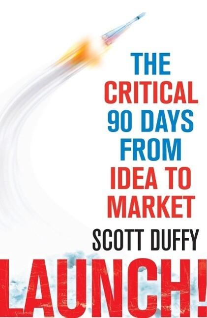 Launch! als eBook Download von Scott Duffy
