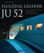 Flugzeug Legende Ju 52