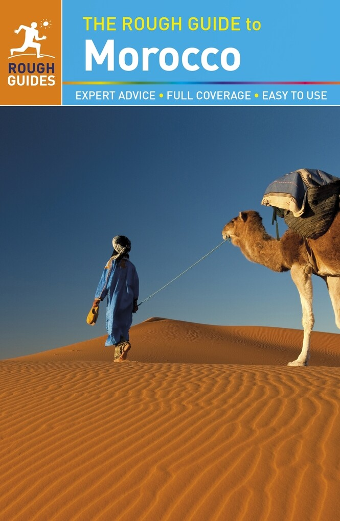 The Rough Guide to Morocco als eBook Download v...