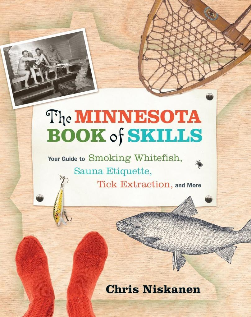 The Minnesota Book of Skills als eBook Download...