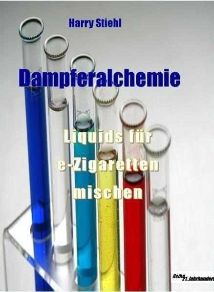 Dampferalchemie als eBook Download von Harry St...