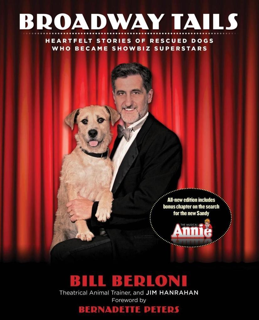 Broadway Tails als eBook Download von Bill Berl...