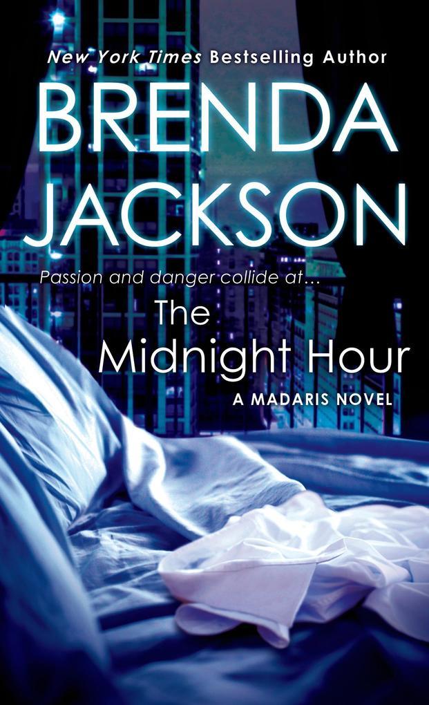The Midnight Hour als eBook Download von Brenda...