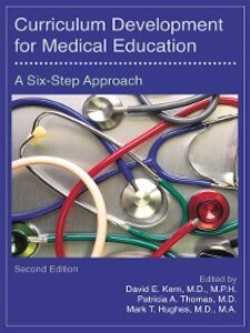 Curriculum Development for Medical Education al...