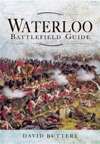 Waterloo Battlefield Guide als eBook Download v...