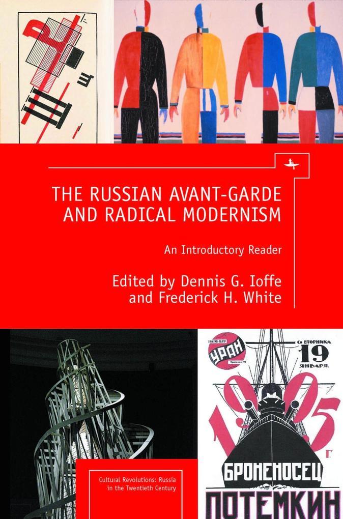 Russian Avant-Garde and Radical Modernism als e...
