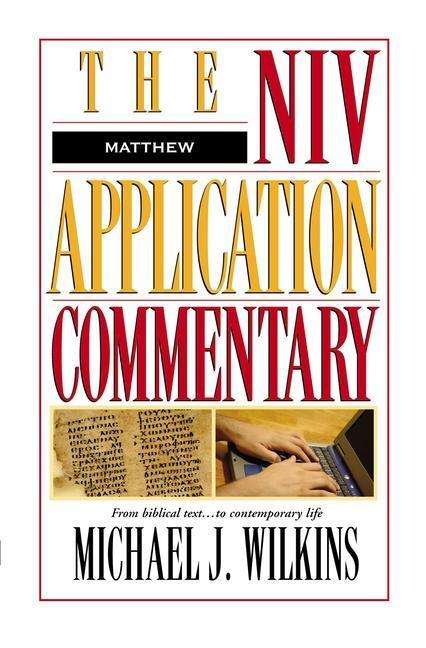 Matthew als Buch