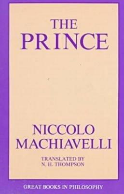 Prince als Taschenbuch