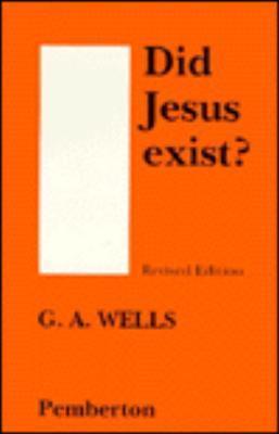 Did Jesus Exist? als Taschenbuch