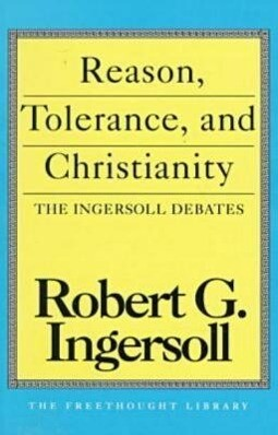 Reason, Tolerance and Christianity als Taschenbuch