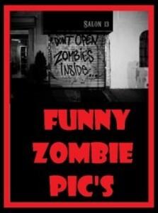 Funny Zombie Pic´s als eBook Download von Zombi...