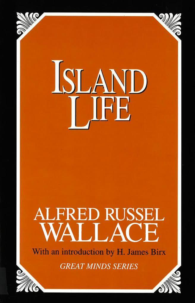 Island Life als Taschenbuch