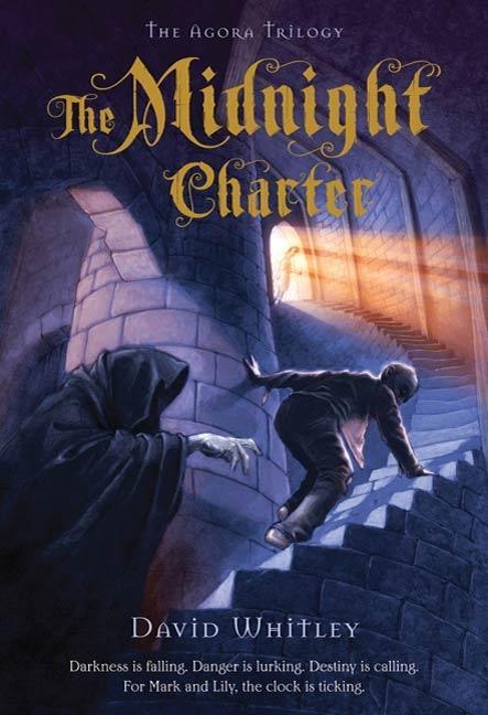 The Midnight Charter als eBook Download von Dav...