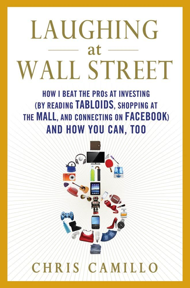 Laughing at Wall Street als eBook Download von ...