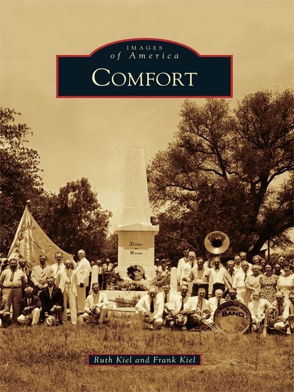 Comfort als eBook Download von Ruth Kiel, Frank...