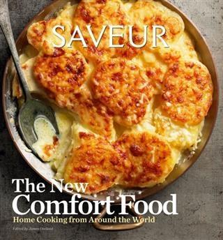 Saveur: The New Comfort Food als eBook Download...