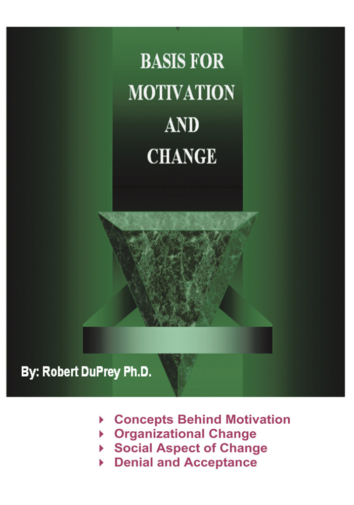Basis for Motivation and Change als eBook Downl...
