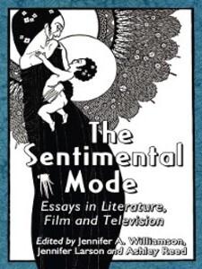 The Sentimental Mode als eBook Download von