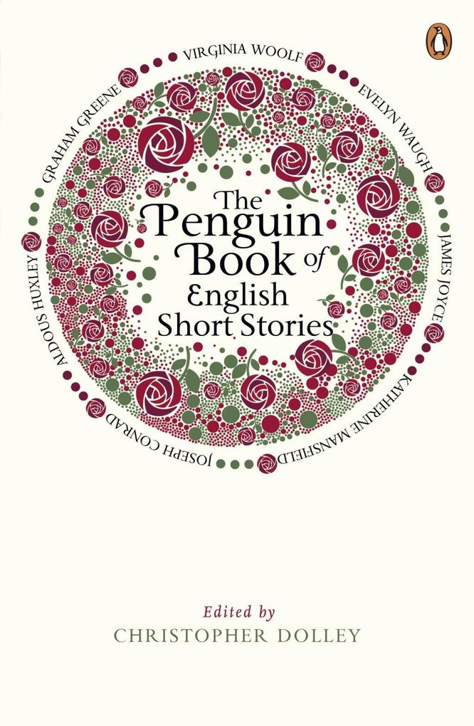 The Penguin Book of English Short Stories als e...