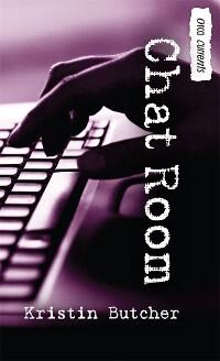 Chat Room als eBook Download von Kristen Butcher