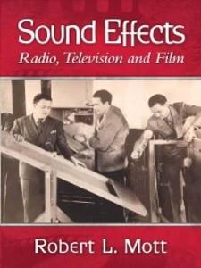 Sound Effects als eBook Download von Robert L. ...