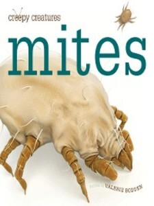 Mites als eBook Download von Valerie Bodden