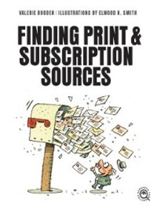 Finding Print and Subscription Sources als eBoo...